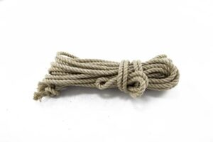 Amanava rope for Shibari